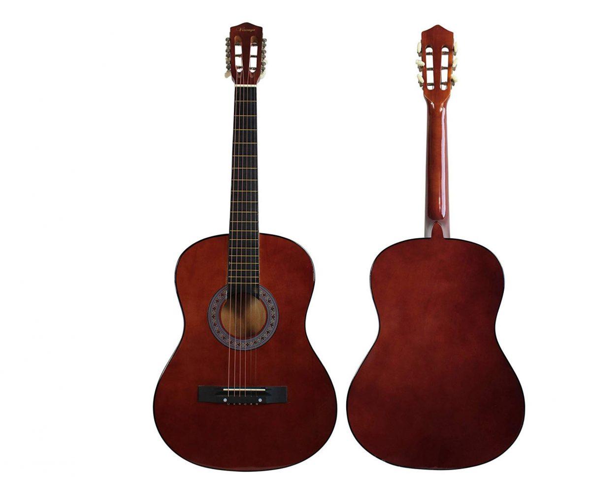 Guitarra cafe principiantes